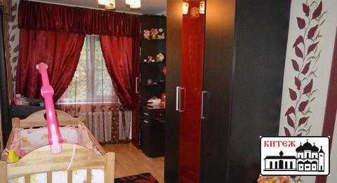 Продается трехкомнатная квартира на ул. Степана Разина - Фото 4