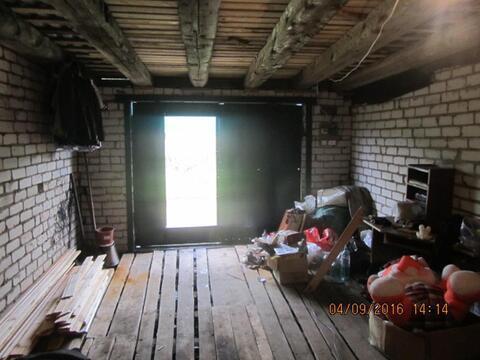 Продам гараж в Александрове район хлебокомбината - Фото 5
