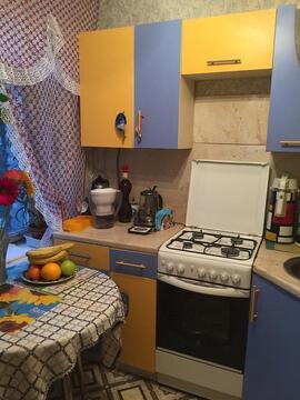 3-х комнатная квартира в хорошем состоянии - Фото 4
