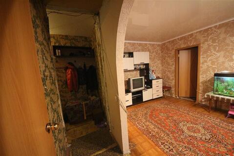 Продается 2-к квартира (хрущевка) по адресу г. Липецк, ул. Титова 6/3 - Фото 4