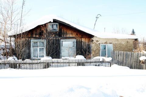 Продам земельный участок с домиком, в хорошем районе - Фото 3