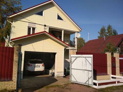 Продам дом 200м с участком 6 сот ИЖС в Рахье - Фото 2