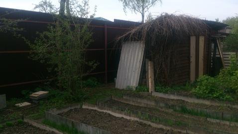 8 соток с домом в Голицыно - Фото 5