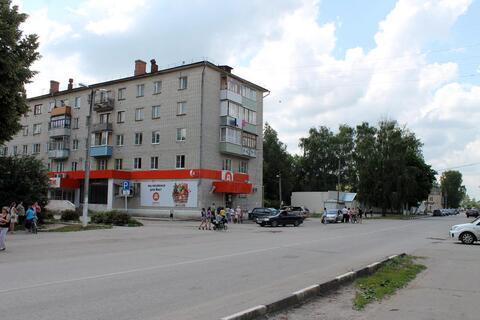 Продам магазин в г.Кораблино Рязанская область - Фото 1