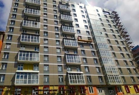 Большая трехкомнатная квартира в новом жилом комплексе! - Фото 3