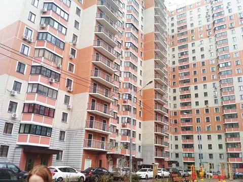 Отличная 3-комнатная квартира в Путилково - Фото 1