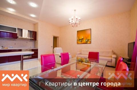 Аренда квартиры, м. Горьковская, Введенская ул. 21 - Фото 1