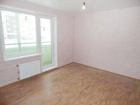 Продам квартиру-студию в мкр. Просторы - Фото 2
