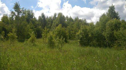 9,4 га, вблизи г. Наро-Фоминск (для фермер. хоз-ва), газ, эл-во 300 м - Фото 2
