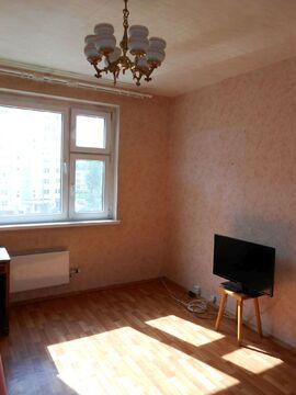1 комнатная уютная квартира ул. Героев Панфиловцев д. 11 к 2 - Фото 2