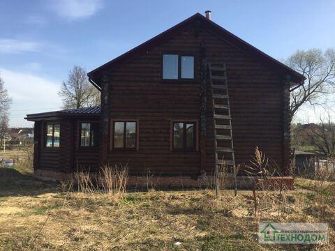 Дом 170 м2 на участке 17.2 сот. д.Гривно Подольск - Фото 2