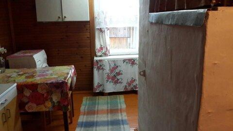 Продажа дома, 58.3 м2, Центральная, д. 28 - Фото 4