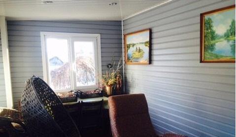 Продается дом 152 кв.м. в д. Новоскаковское Калужской обл. - Фото 4