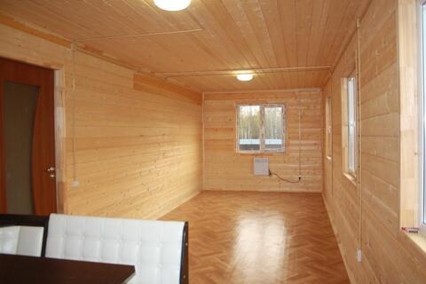 Новый дом (ИЖС) в деревне Киржачского района - Фото 5