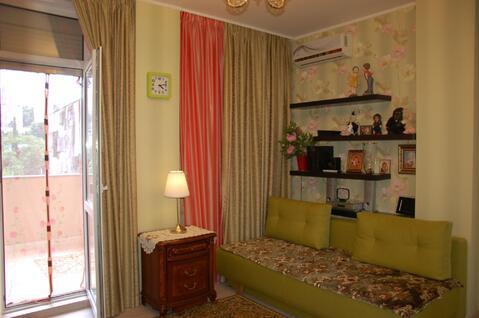 Двухкомнатная квартира с качественным ремонтом в центре города Ялта - Фото 5