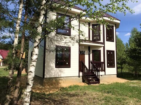 Новый загородный дом в экологически чистом месте - Фото 1