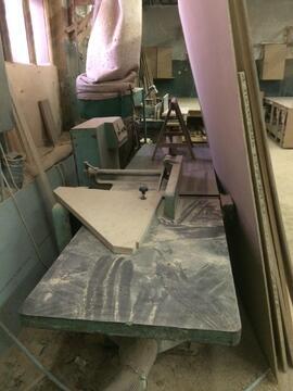 Сдается помещение под мебельное производство г. Подольск - Фото 5