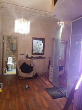 Трёхкомнатная квартира с мансардой - Фото 5
