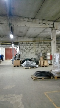 Аренда производства 850 кв м на Дмитровском шоссе - Фото 2
