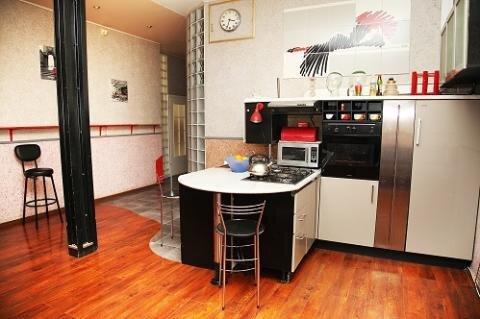 3-х квартира посуточно бизнес класс м.тверская - Фото 4