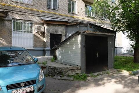 Торговое помещение 316 м2 ЦАО на Сущевском Валу 62 метро Марьина Роща - Фото 3