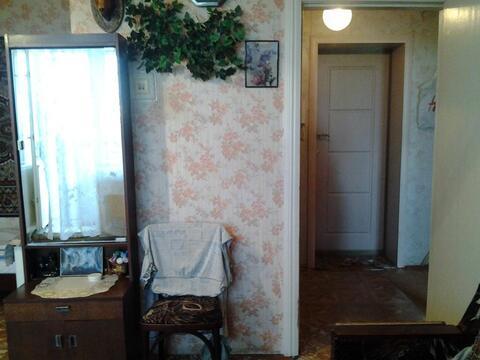 Продам 1-ю квартиру улучшенной планировки наул. Молодёжная - Фото 1
