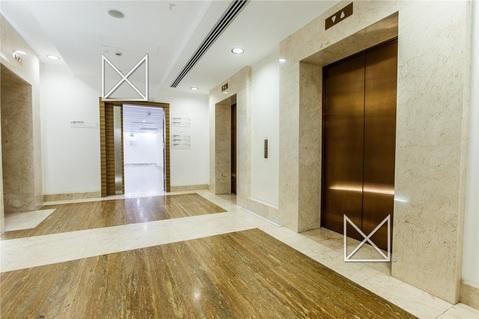 Продажа офиса в Москва Сити 187 кв. м. - Фото 1