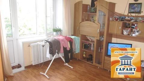 Продажа 1-комн. квартиры на ул. Приморское шоссе 12 в Выборге - Фото 1