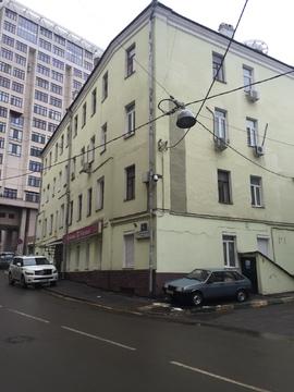 Продажа 3 кв. на ул. Панфиловский переулок, д6 - Фото 2