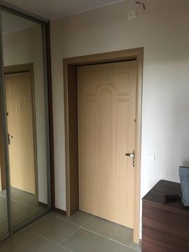 Продается однокомнатная квартира по адресу: г.Александров, ул.Королева - Фото 4