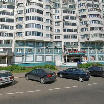 Продажа однокомнатной квартиры по адресу: ул. Новаторов, д.36к1 - Фото 1