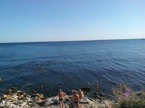 Участок с видом на море - Фото 3