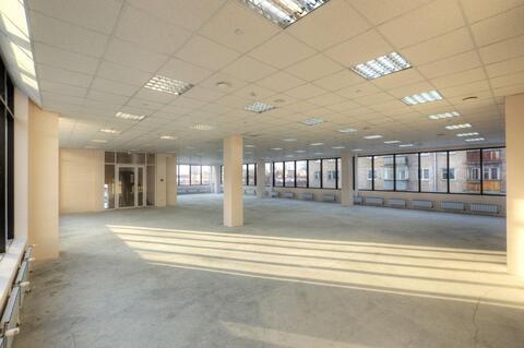 Универсальное помещение 300 кв.м. на 3 этаже с отд. входом - Фото 2