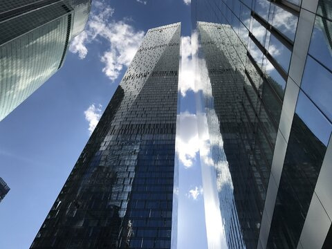 Офис класс А в Москва Сити - Фото 3