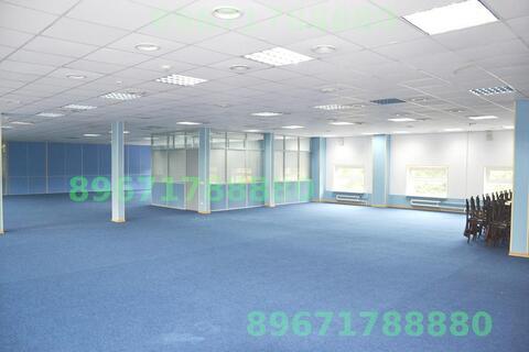 Ареда офиса Размер любой от 10 до 800 кв.м. Снять офис в Москве - Фото 4