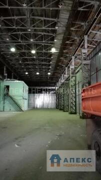 Продажа помещения пл. 2108 м2 под склад, производство, , офис и склад . - Фото 4