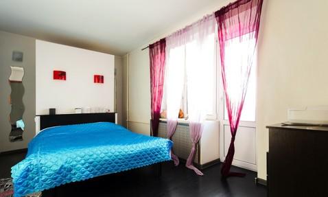 Продаётся видовая 2-х комнатная квартира в районе Аэропорт. - Фото 1