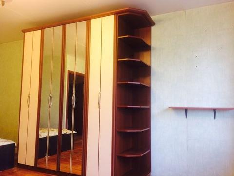 1-к квартира 36 кв.м. у метро Юго-западная - Фото 4