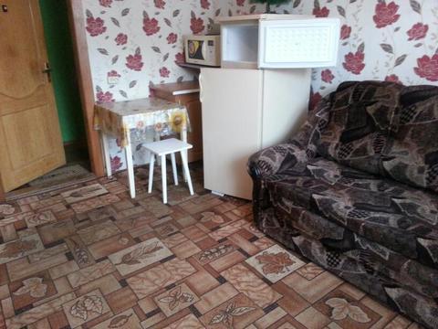 Сдам комнату в общежитии мкрн. Кальное - Фото 1