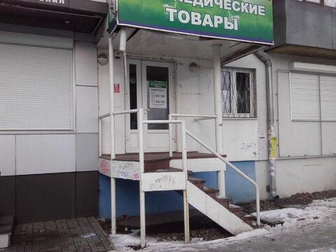 Купить помещение Воронеж улица Урицкого 57м - Фото 4