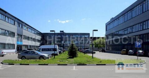 Продажа офиса пл. 4450 м2 м. Шоссе Энтузиастов в бизнес-центре класса . - Фото 1
