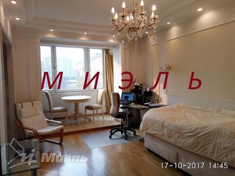 Продажа квартиры, м. Улица 1905 года, Ул. 1905 года - Фото 2
