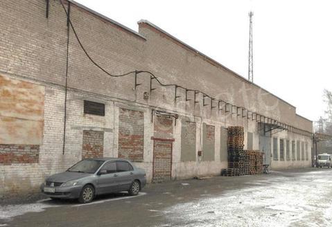 Складской комплекс 11325 м2 в Домодедово, Краснодарская 12 - Фото 3