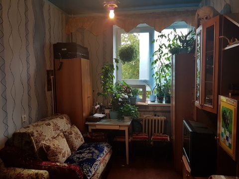 Продам замечательную комнату с ремонтом - Фото 1