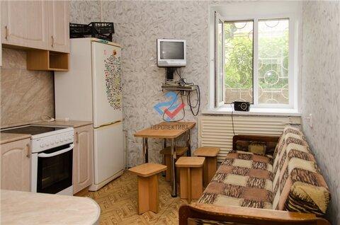 2к, 51м2, кирпич, кухня 10,1м2 на Российской 14 - Фото 2