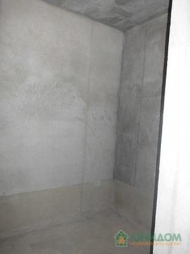 2 500 000 Руб., 1 комнатная квартира в новом готовом доме, ул. Геологоразведчиков, кпд, Купить квартиру в Тюмени по недорогой цене, ID объекта - 321537697 - Фото 1