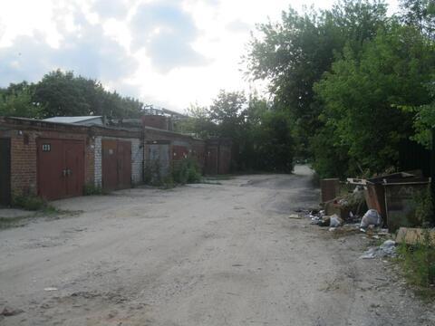 Большая Нижегородская ул, гараж 22 кв.м. на продажу - Фото 1
