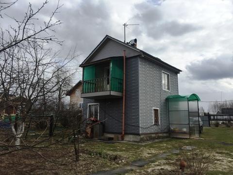 Дом в деревне Ларинская - Фото 1