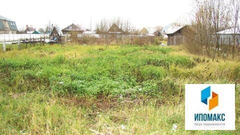 Земельный участок д.Кузнецово - Фото 2