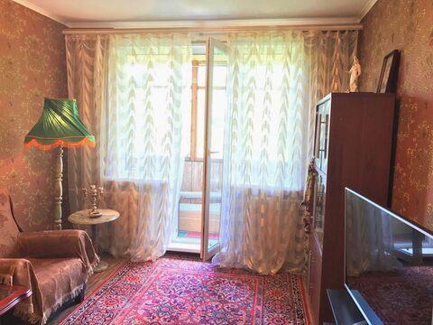 Прекрасная двухкомнатная квартира у метро Спортивная - Фото 3
